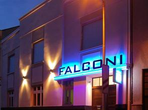 Pension Falconi